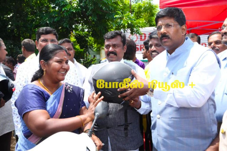 500 Helmets offered by DGP Pradeep V. Philip
