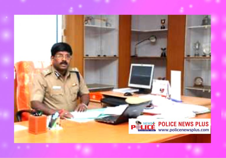 The Main Culprit of Ration rice smuggler was arrested by Tamil Nadu Civil Supplies CID Police