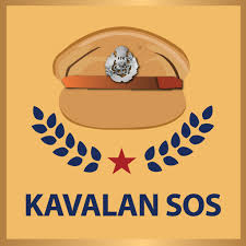 Kavalan SOS app, helps police reach out more efficiently