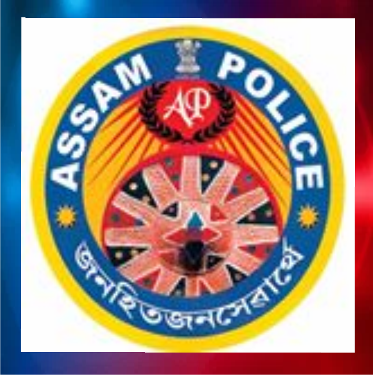Assam Police Recruitment for Constable
