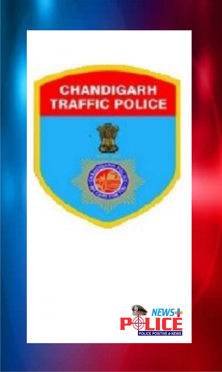 Traffic advisory given by Chandigarh Traffic Police