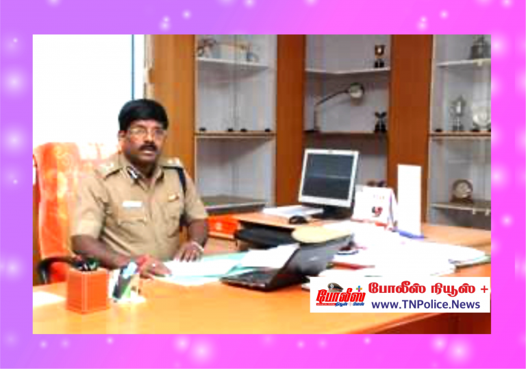 The Tamil Nadu Police Orchestra is a rare opportunity to be seen by the people of Chennai
