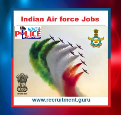 Indian Air Force Recruitment in New Delhi