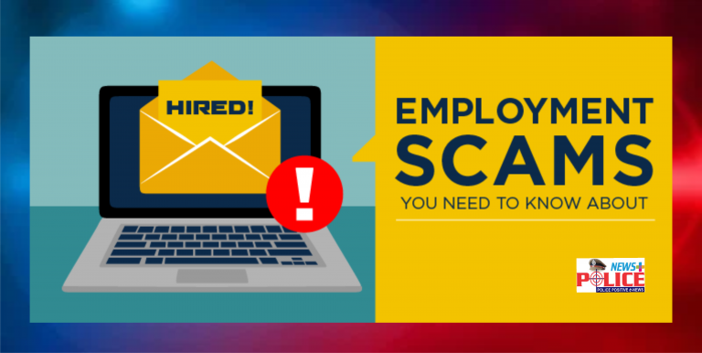 Uttarakhand Police warns public to be careful of Job scams