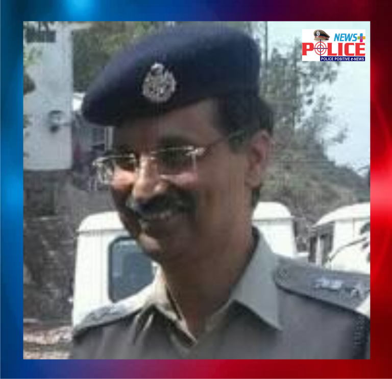 Mr. Madhu Sudan IPS, has been appointed as DIG CR, Mandi