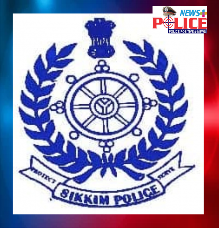 Sikkim Police gives clarification to the Public and request to be alert of fake news