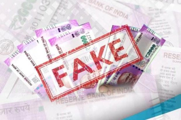 Coimbatore Police seized fake currency notes and arrested the accused
