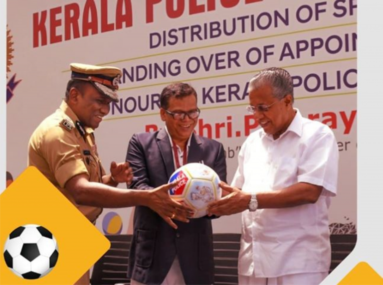 The Chief Minister has handed over the appointment orders to 58 sports persons who have been appointed into the police department