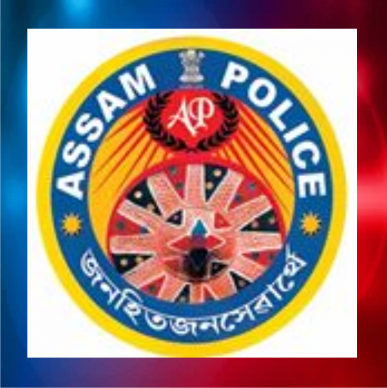 Assam Police appreciated for taking lead in ending menace