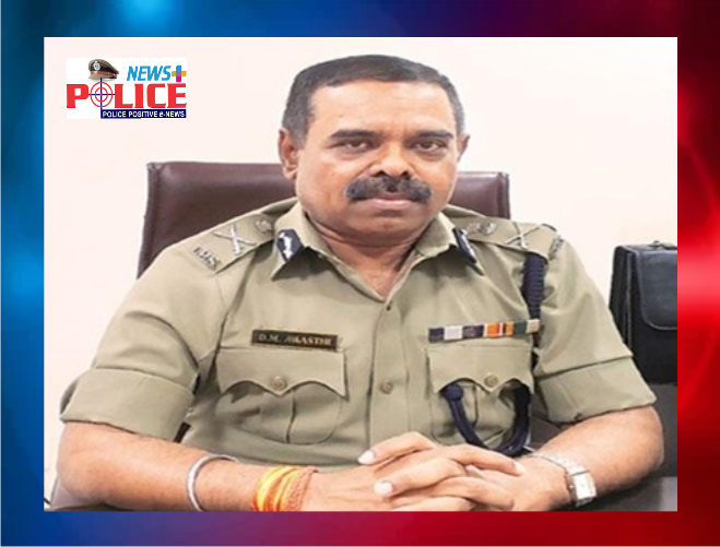 Chhattisgarh Police officers have got promotions from Assistant Sub-Inspector(ASI) to Sub-Inspector(SI)