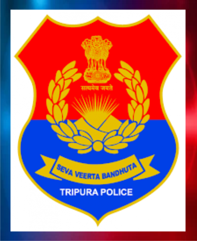 Tripura Police Accountability Commission Chairperson funds for COVID-19.