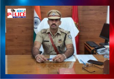 Sambalpur Superintendentof Police(SP) gives details and tells people to follow Lock down rules