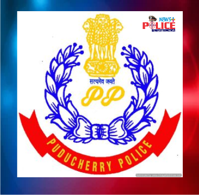 Puducherry Police involve National Cadet Corps (N C C) volunteers in the fight against COVID-19