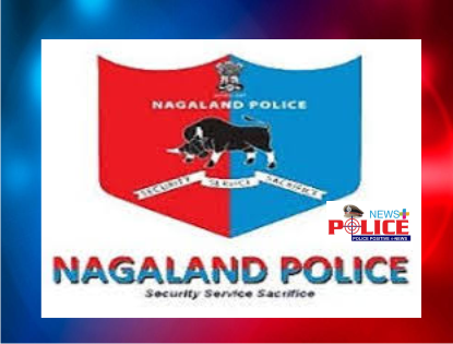 Nagaland Police help people affected by hailstorm