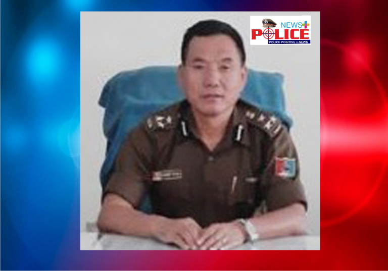 Information on traffic restrictions given by Mr.Rothihu Tetseo IPS Commissioner of Police