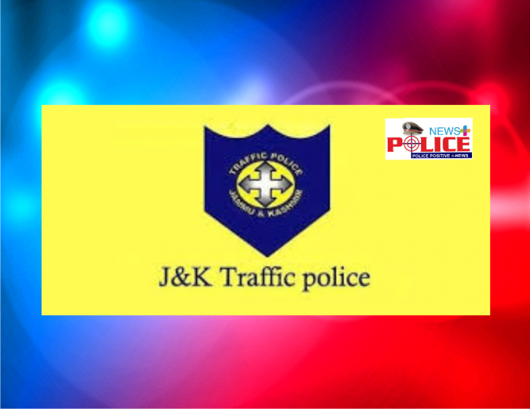 Jammu and Kashmir Traffic Police gives Traffic Plan details of 5.6.2020
