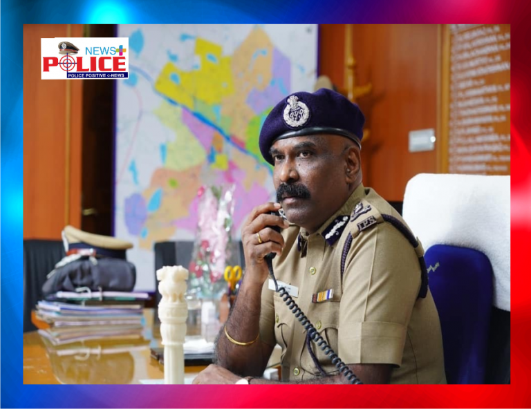 Mr. S. Davidson Devasirvatham, IPS, has been promoted as Additional Director General of Police, Technical Services