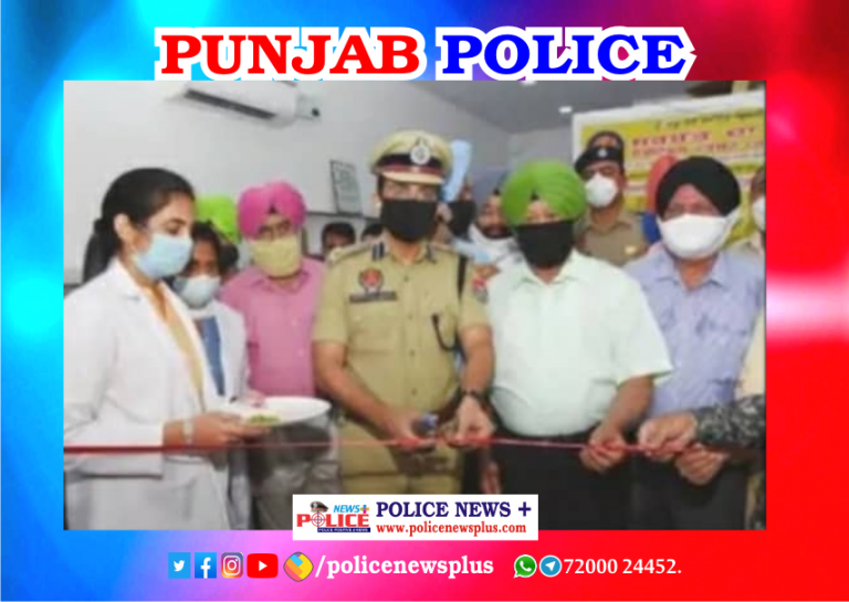 SSP Patiala inaugurated the modernized Lab for tests