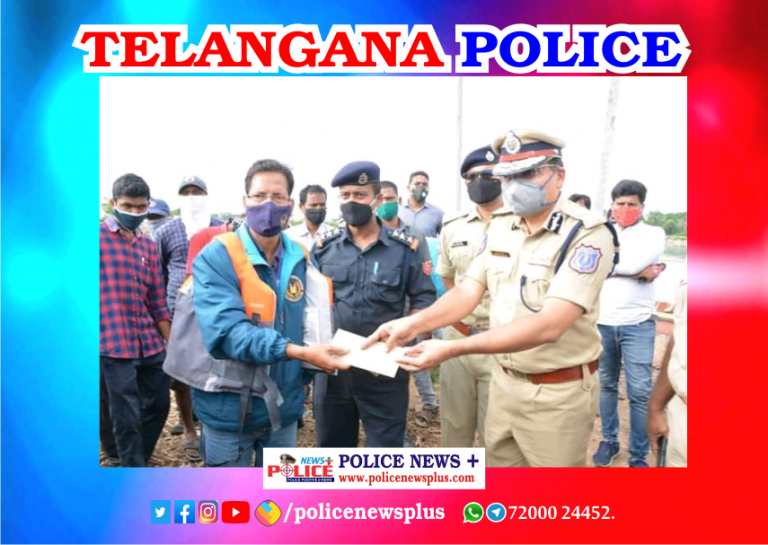 Rachakonda Police traced missing person's body from Saroornagar Lake