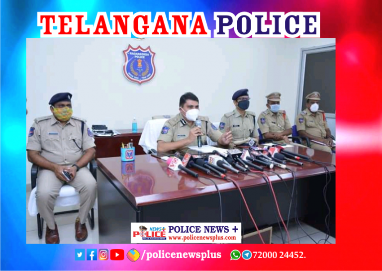 The kidnapping case of a Businessman was detected by Saroornagar Police in cooperation with Jagtial Police