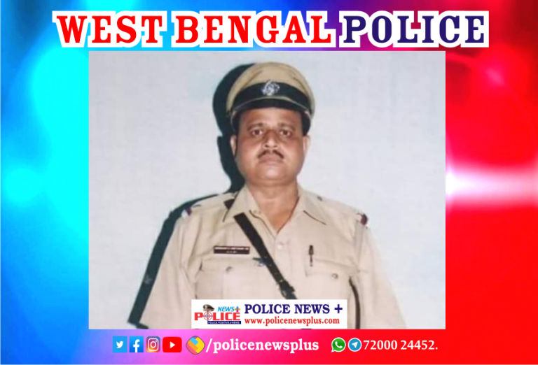 Two more Police officers expired due to COVID-19 in West Bengal