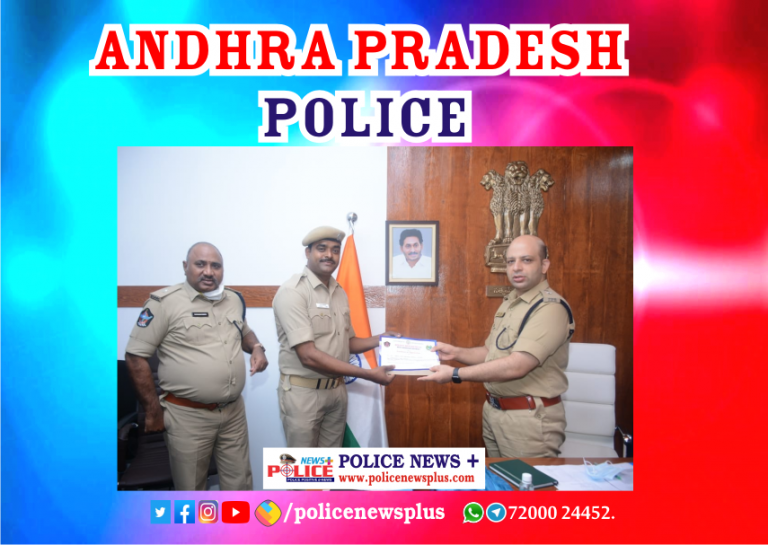 SP Mr. Adnan Naim Azmi IPS appreciated the Police team who did the rescue operation
