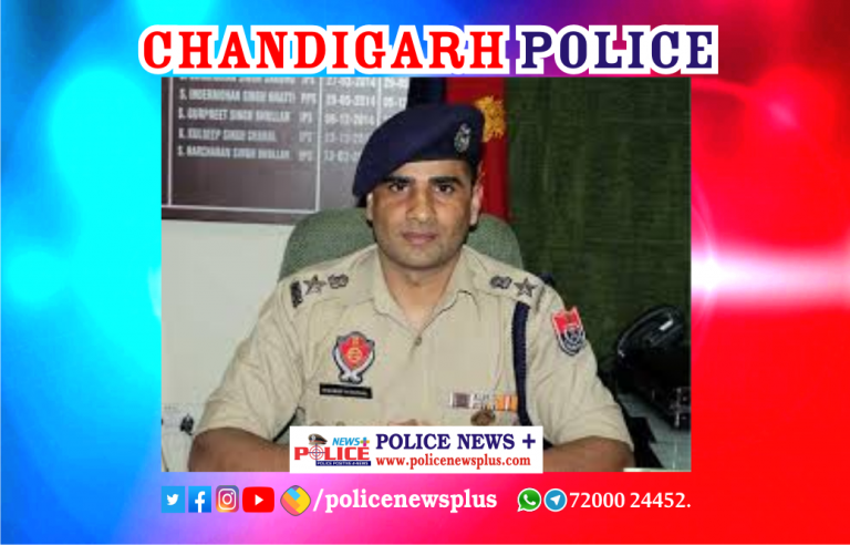 Chandigarh police experimenting with new manpower management policy