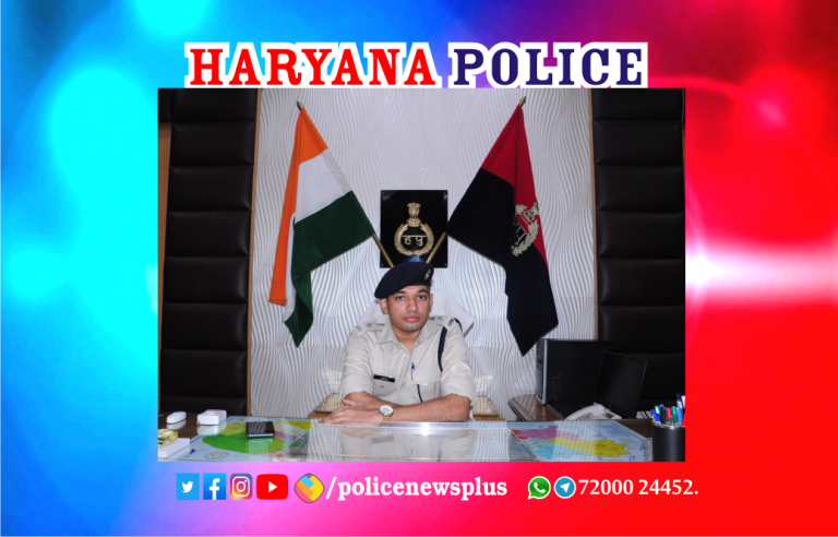 Achievements of the Rohtak Police in the month of October 2020