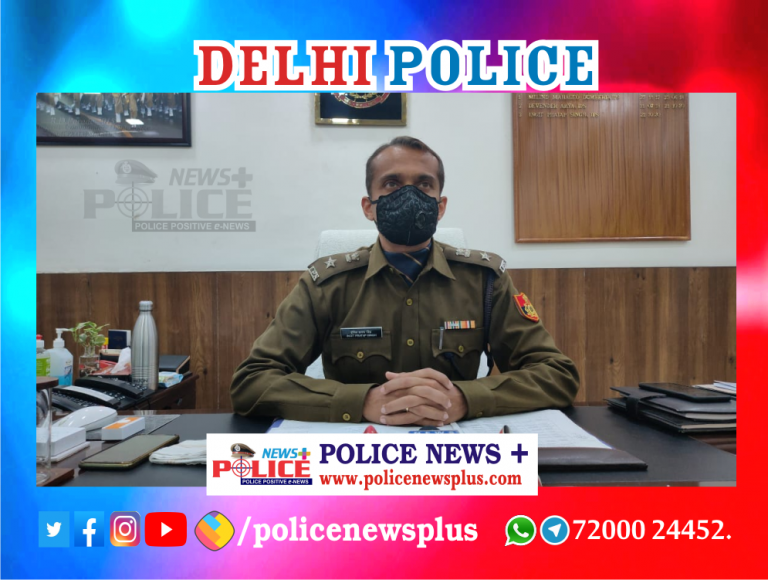 Murder accused arrested by South West Delhi Police