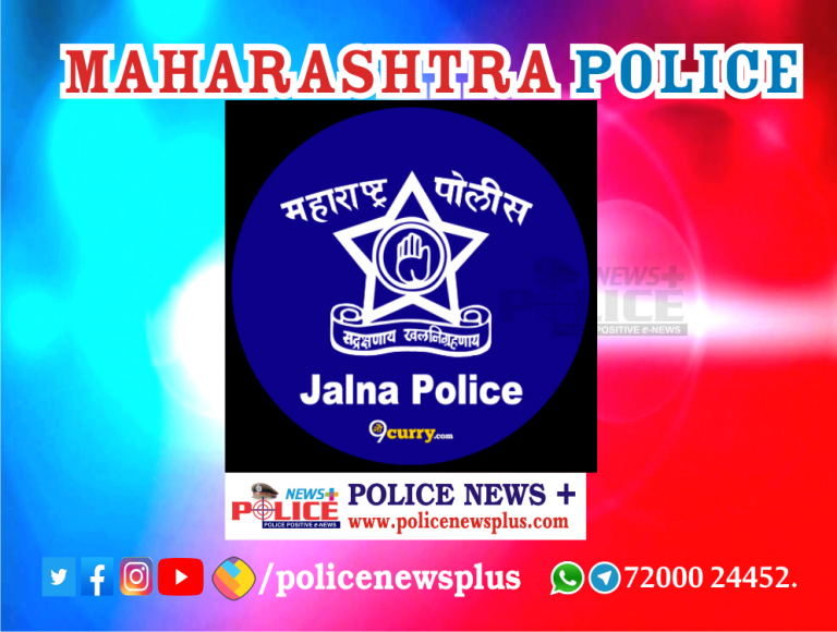 Child marriage stopped by Jalna District police