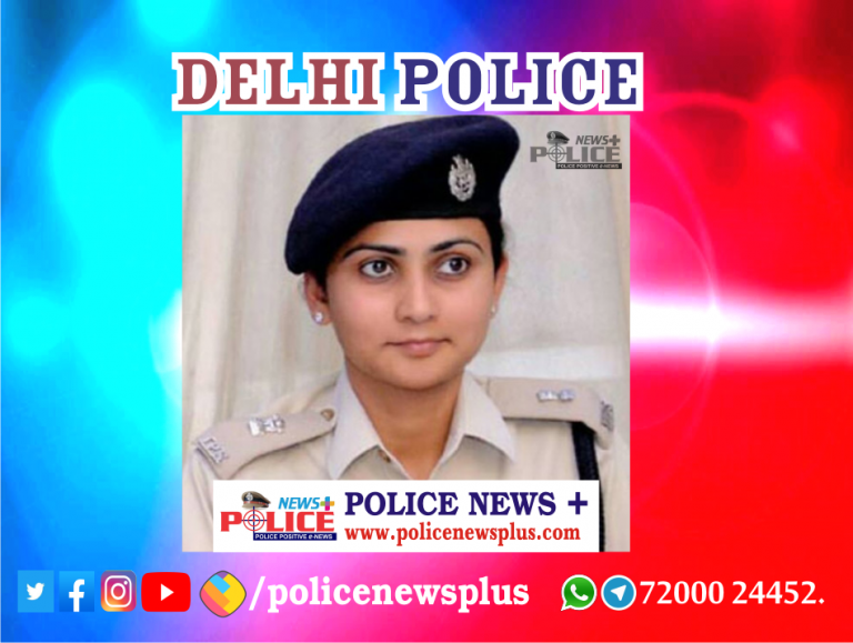 Delhi crime Police reunited child with mother