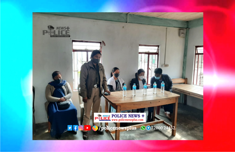 Awareness conducted on HIV and AIDS