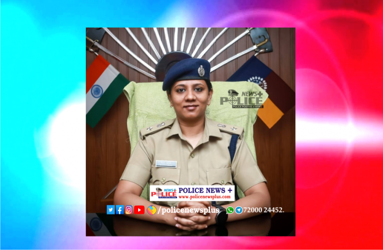 Special Police Officers being posted for election duty