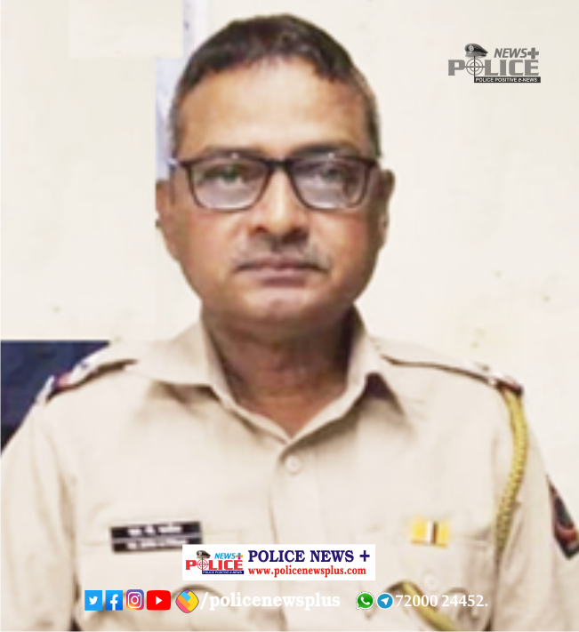 Mr. Sukhdev Pandit Patil lost his life to COVID-19
