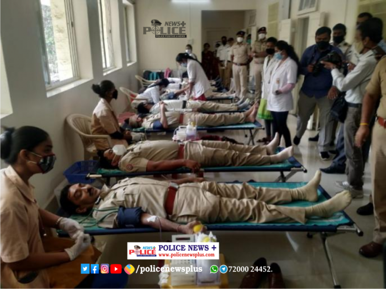 Welcome to the Blood Donation Camp – Time to awaken the Super Hero in you, Save lives Donate Blood