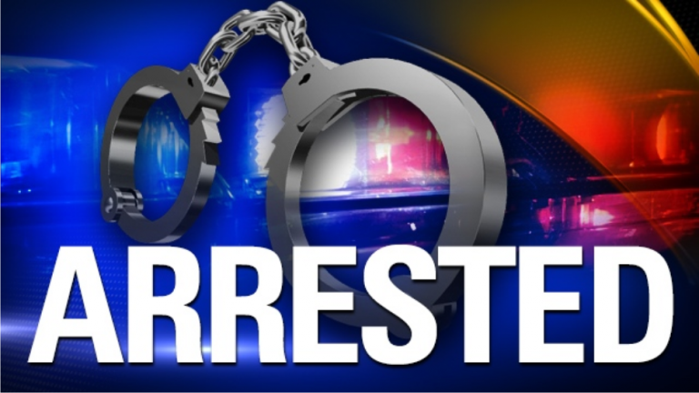 Vizianagaram Police arrested 4 accused in property offence