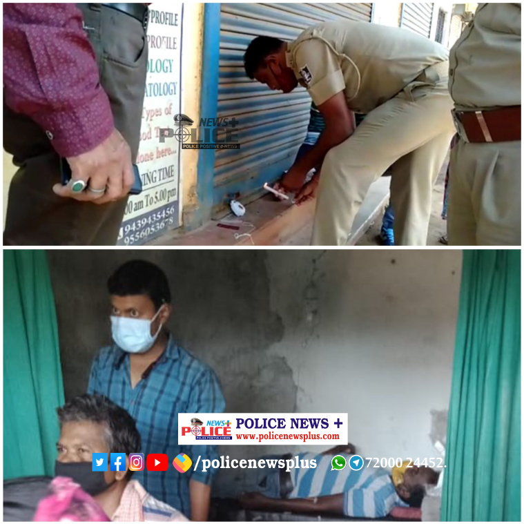 Sundargarh Police takes stringent action against fake doctors and clinics