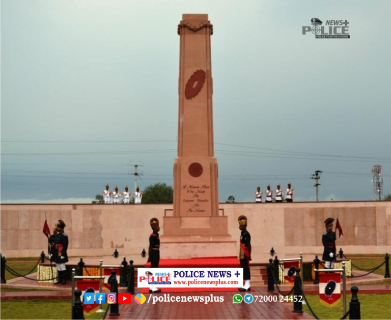 Indian Army- Southern Command celebrated their 32nd Rising Day