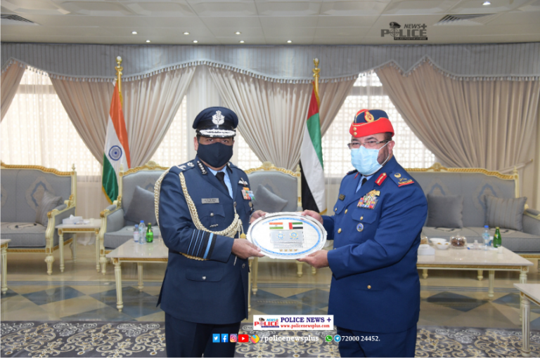 India – UAE strengths bilateral relationship