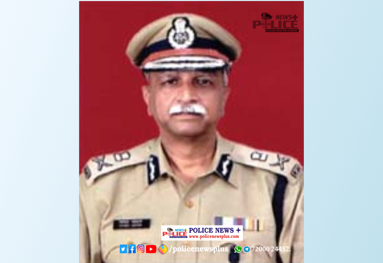 Director General of Police congratulated the people of the state on 75th Independence Day